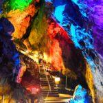 洞窟を探検してファンタジーの世界へ!日原鍾乳洞に行ってきました。